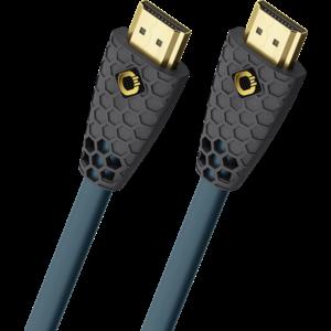 Oehlbach Flex Evolution Ultra High-Speed HDMI®-kabel