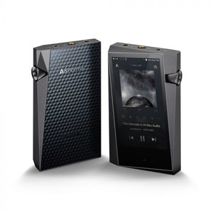Astell & Kern A&norma SR25 MKII