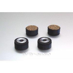 bFly-audio MASTER-0 Absorber Set tot 7 kg