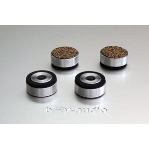 bFly-audio MASTER 0 Absorber Set bis 7 kg