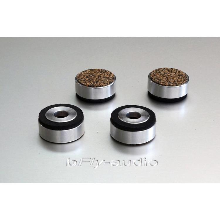 bFly-audio MASTER 0 Absorber Set bis 7 kg