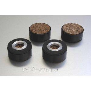 bFly-audio MASTER 1 Absorber Set tot 20 kg