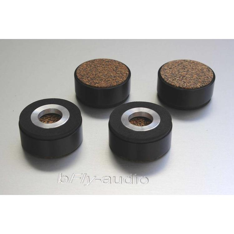 bFly-audio MASTER-1 Absorber Set bis 20 kg