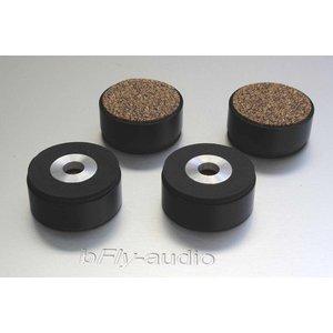 bFly-audio MASTER bei 1,5 Absorber Set bis 35 kg