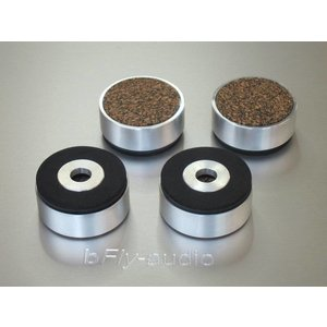 bFly-audio MASTER 1,5 Absorber set tot 35 kg