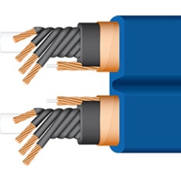 WireWorld STRATUS 7 Power kabel