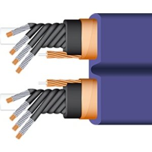 WireWorld AURORA 7 Power Cable
