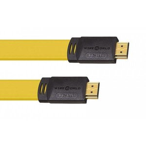 WireWorld CHROMA 7 HDMI (4K)
