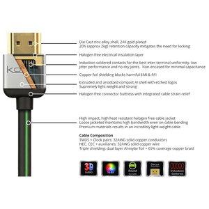 Kordz EVO HDMI Cable
