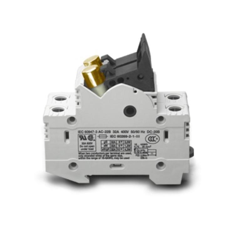 Siemens Supreme³ Cylindric Fuse Cartridge