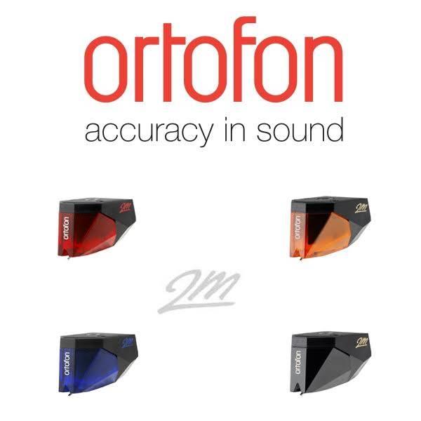 De Ortofon 2M, een meerwaarde voor uw draaitafel