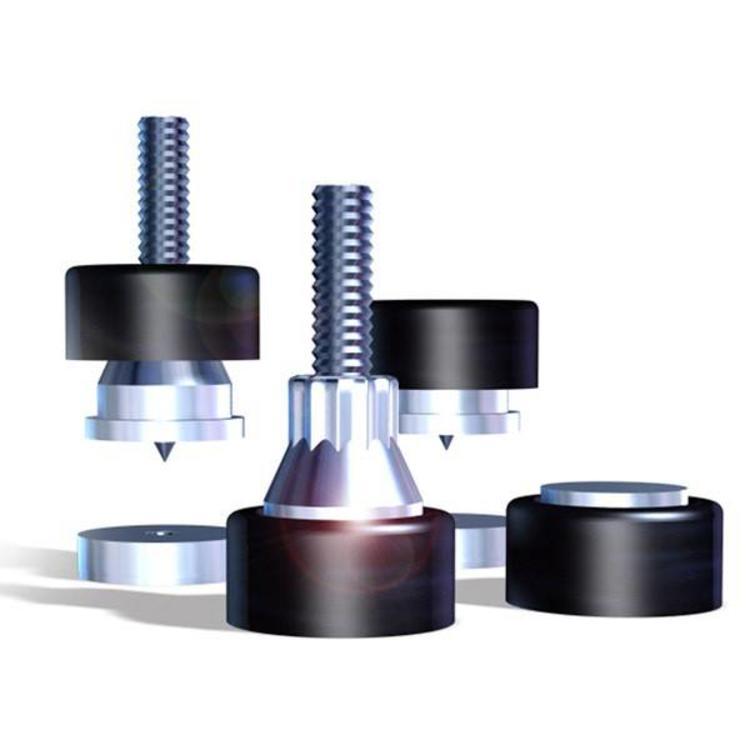 Soundcare SuperSpike M8 (4 Stück)