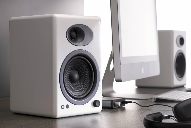 Audioengine A5, nu ook op afstand bedienbaar