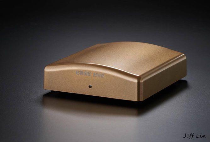 De Acoustic Revive RR-888 voor een optimale kwaliteit
