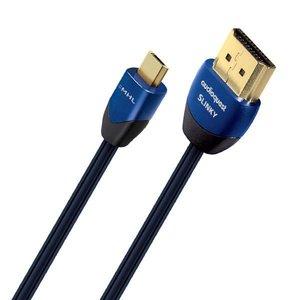 AudioQuest Slinky MHL → HDMI 4K (2 Meter)