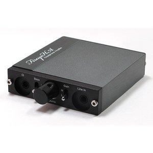 FireS Audio FireyeHA