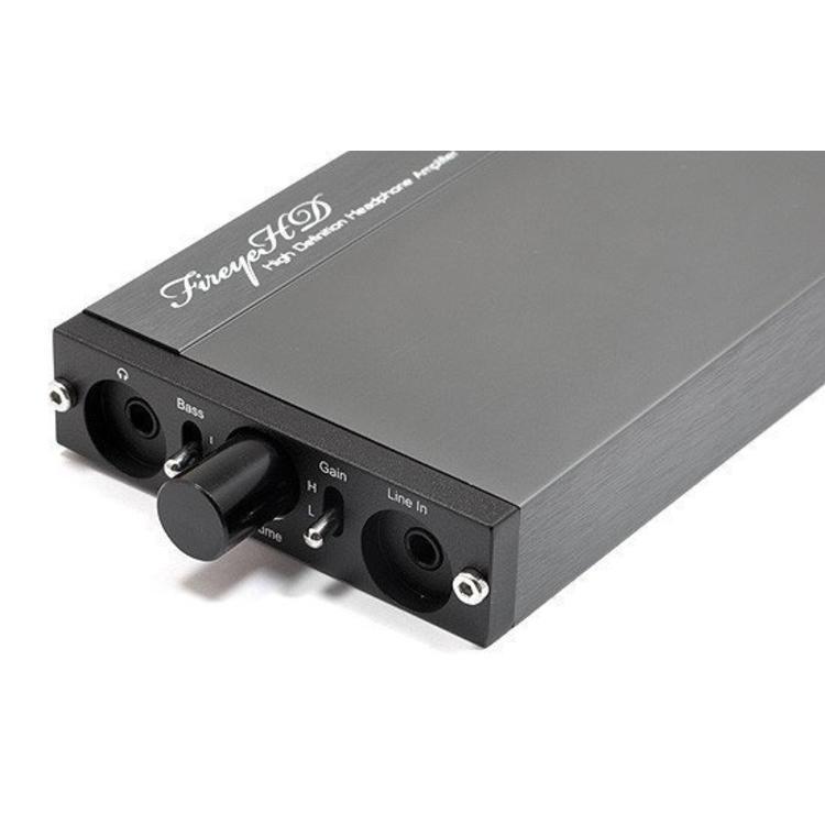 FireS Audio FireyeHD
