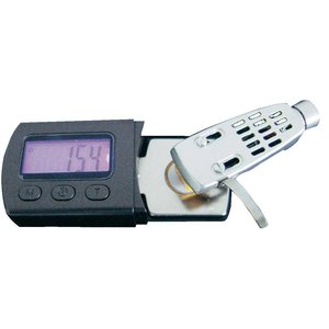 Tonar Stylus pressure gauge - 4367
