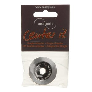 "Analogis Center it 7"" Single Puck"