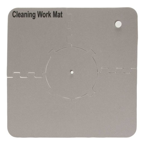 Analogis Vinyl Cleaning Workmat