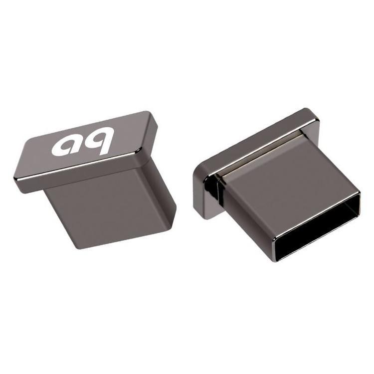 AudioQuest USB Noise-Stopper Caps (4 Stuks)