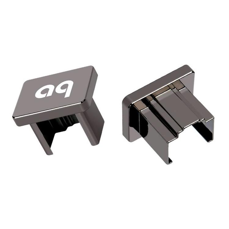 AudioQuest RJ45 Noise-Stopper Caps (4 Stuks)