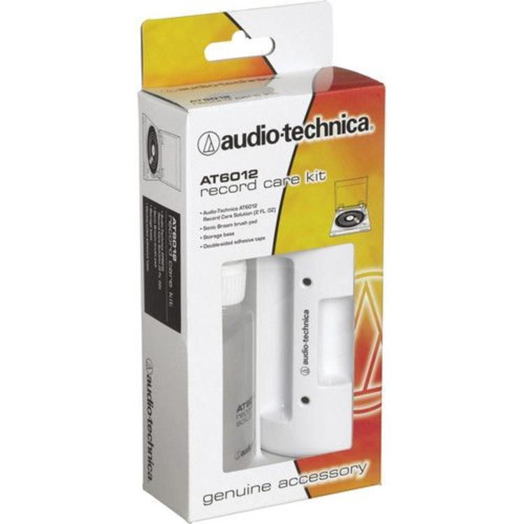 Audio Technica AT6012 Record Care Kit