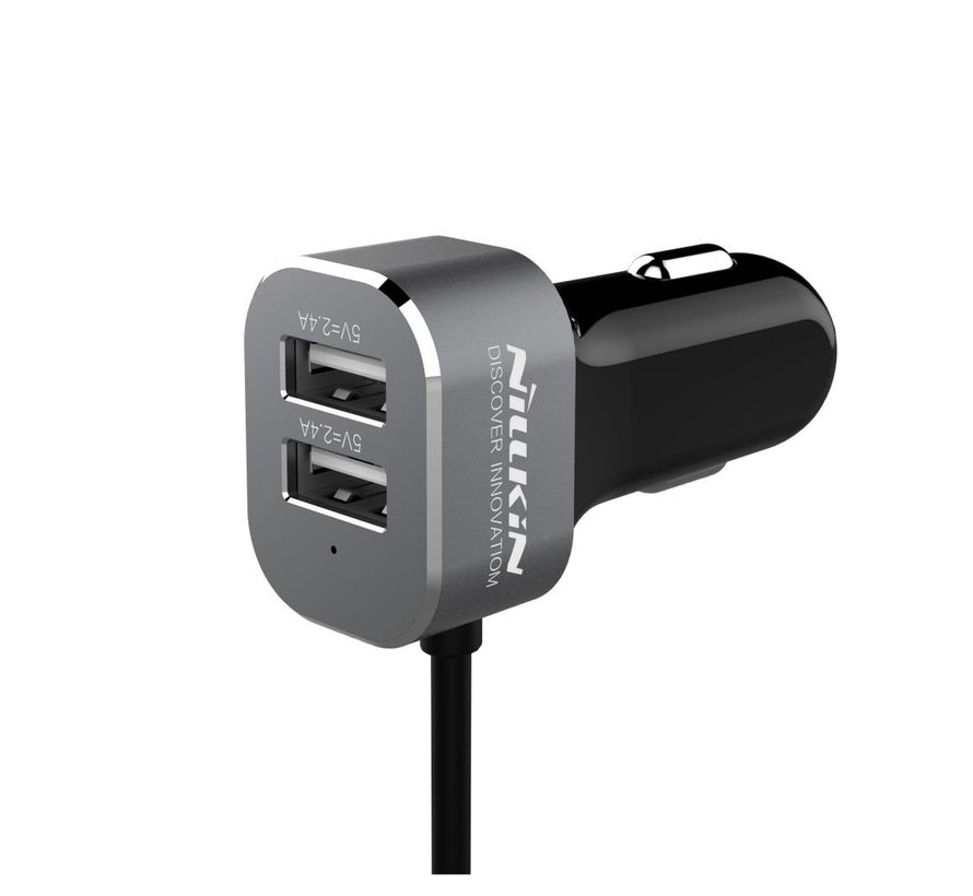 PowerShare Car Charger Fast Charge 3.0 USB OnePlus