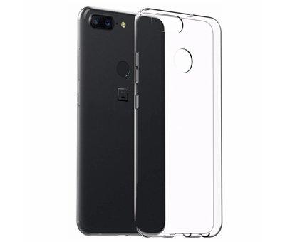 dskinz 3M Mat Goud OnePlus 5T Skin
