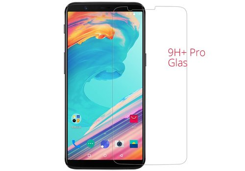 Nillkin 9H+ Pro Glass Screen Protector OnePlus 5T
