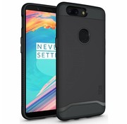Tudia Merge Case Black OnePlus 5T
