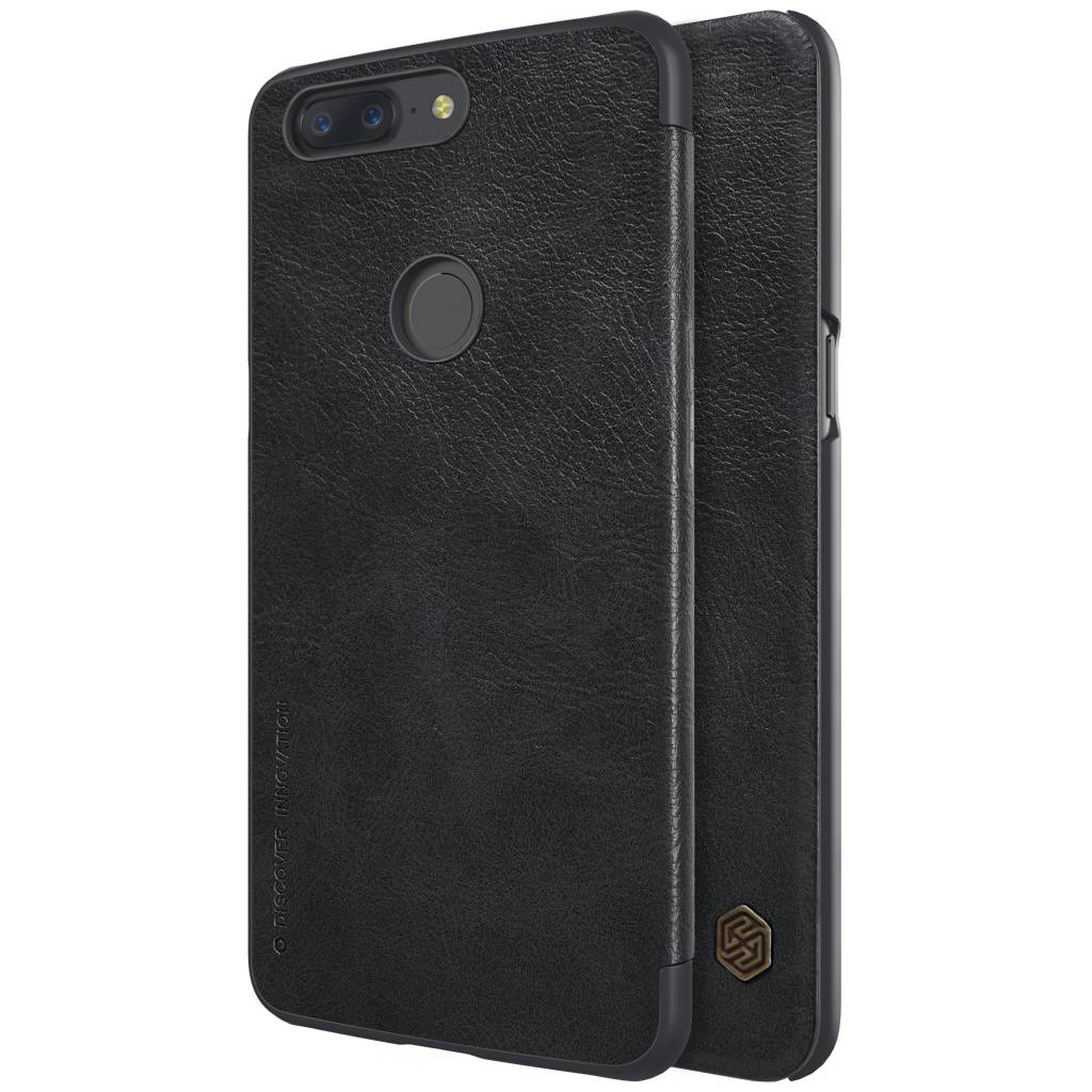 sale retailer a63e7 8446c Nice and comfortable OnePlus 5T flip case
