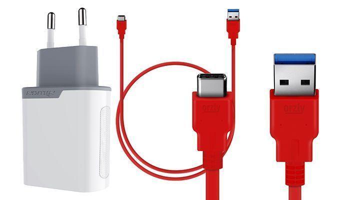 Kabels & Opladers