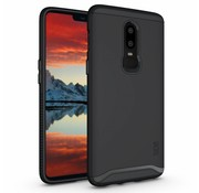 Tudia Merge Case Black OnePlus 6