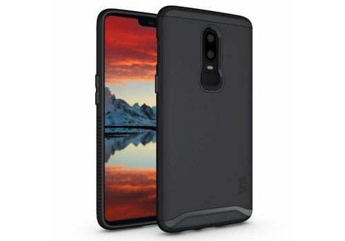 Tudia Merge Case Black OnePlus 6