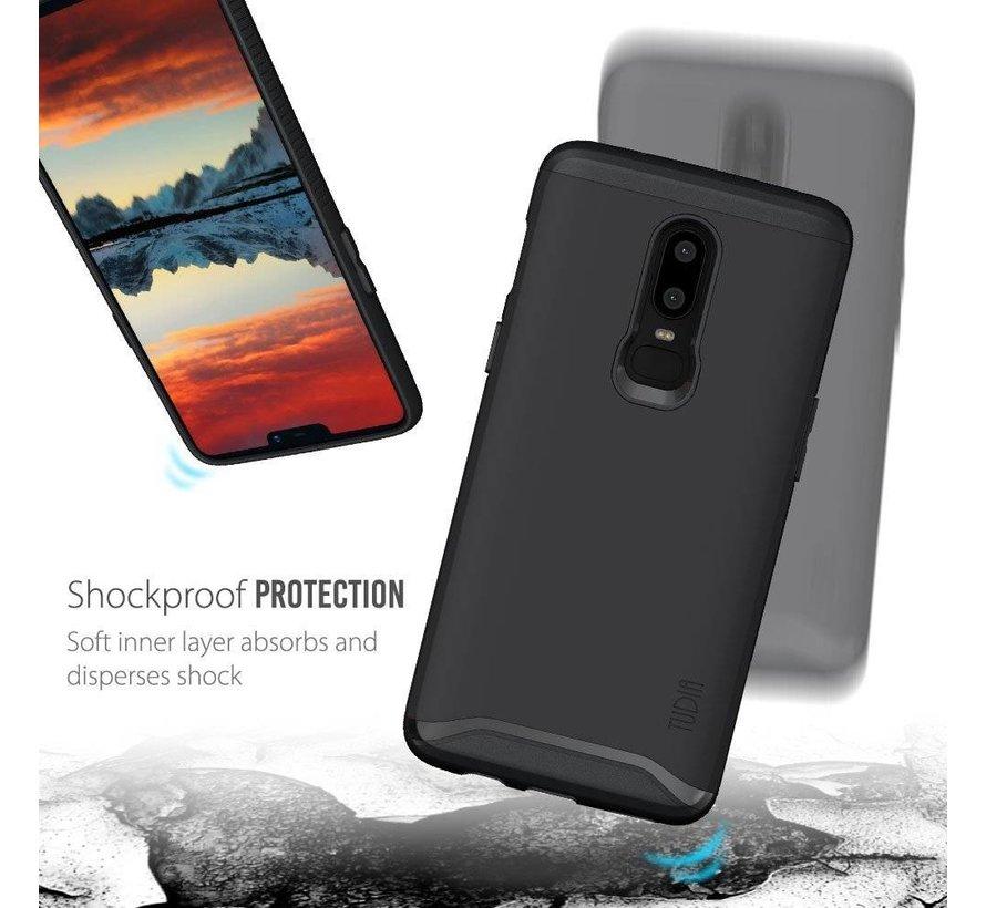 Merge Case Black OnePlus 6