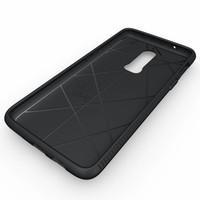 Merge Hoesje Zwart OnePlus 6