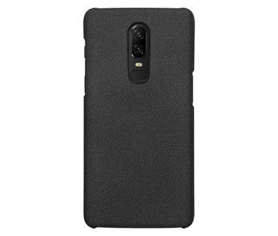 OPPRO Sandstone Hoesje OnePlus 6