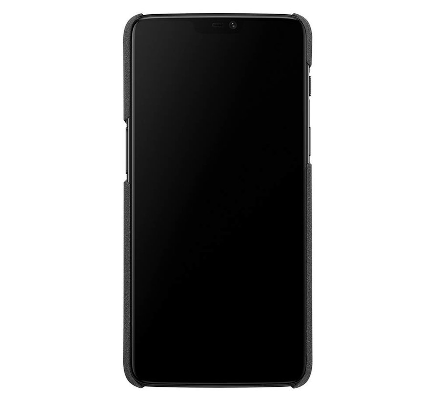 Sandsteingehäuse OnePlus 6
