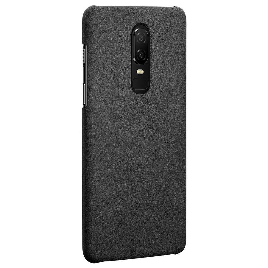 Sandstone Hoesje OnePlus 6