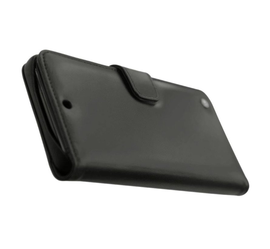 Tradition B Leather Case Black OnePlus 6