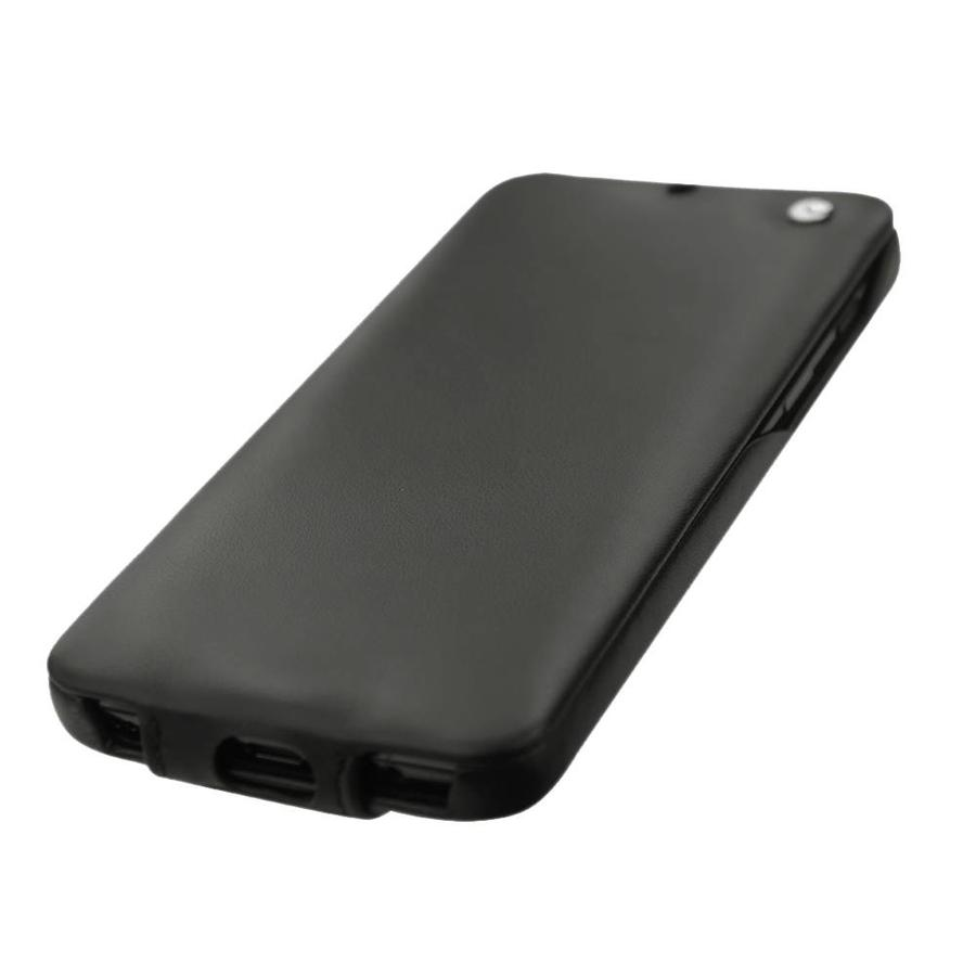 Tradition Leather Case Black OnePlus 6