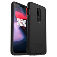 Commuter Series Case Black OnePlus 6