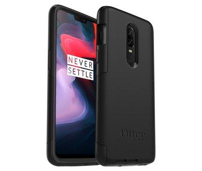 OtterBox Commuter Series Case Black OnePlus 6