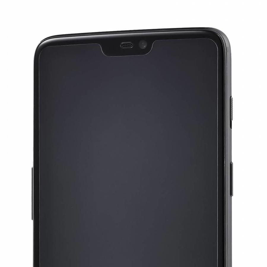 Impact Protection Screen Protector OnePlus 6