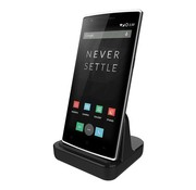 OPPRO Docking Black OnePlus One / X Micro USB