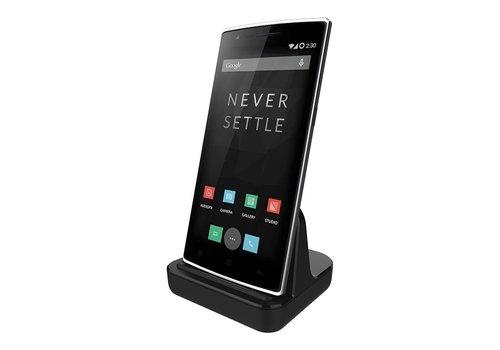 OPPRO Docking Black OnePlus One / X Micro USB