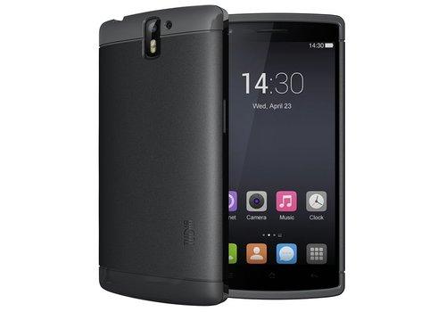 Tudia Lite Case Zwart OnePlus One