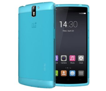 Tudia Lite Case Teal OnePlus One