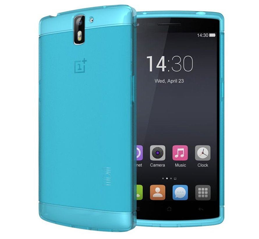 Lite Case Teal OnePlus One